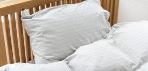 いびきの原因は枕
