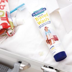 旅行用洗濯洗剤トラベルウォッシュ1