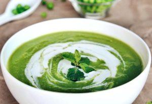 モリンガ スープ