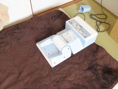 人気の布団乾燥機 象印 スマートドライ