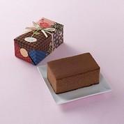[文明堂]チョコレートカステラ